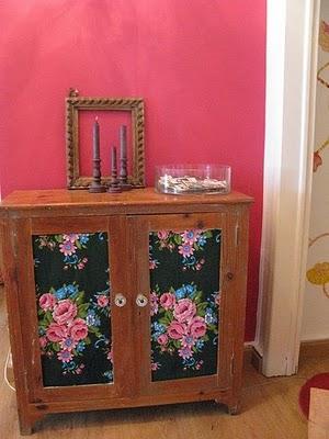 Cual es tu estilo en la decoraci n del hogar el estilo for Muebles hippies