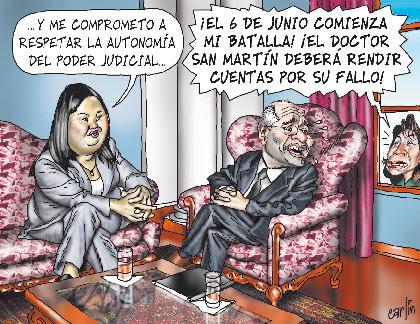 Y sigue el otro Chavismo!