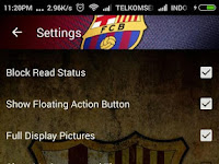 BBM Windows Phone Barcelona v.210035