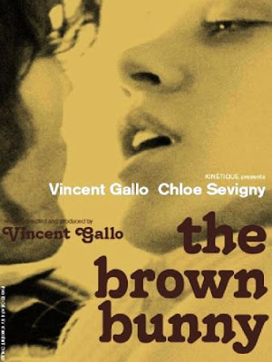 The Brown Bunny (2003).