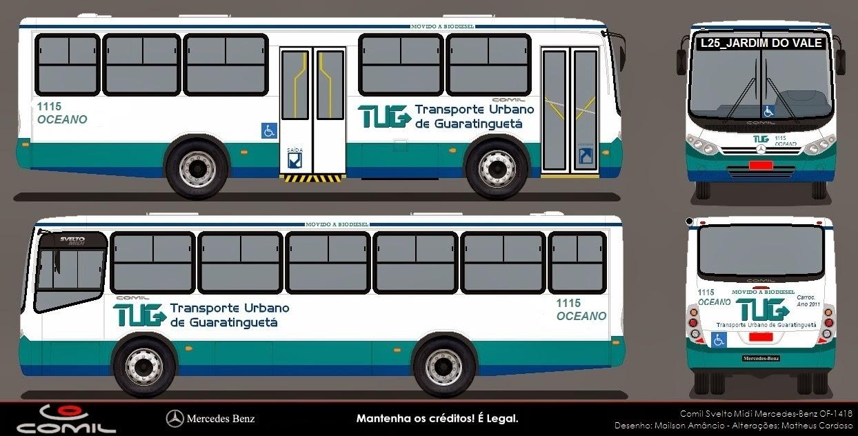 Novos horários de ônibus nas imediações do PS do Frei Galvão
