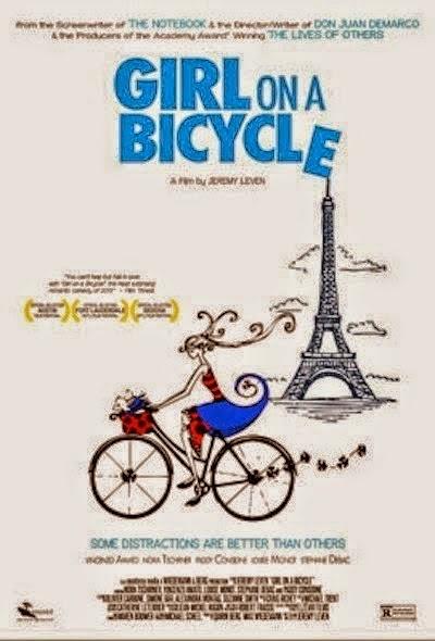 A Garota da Bicicleta – Legendado (2013)