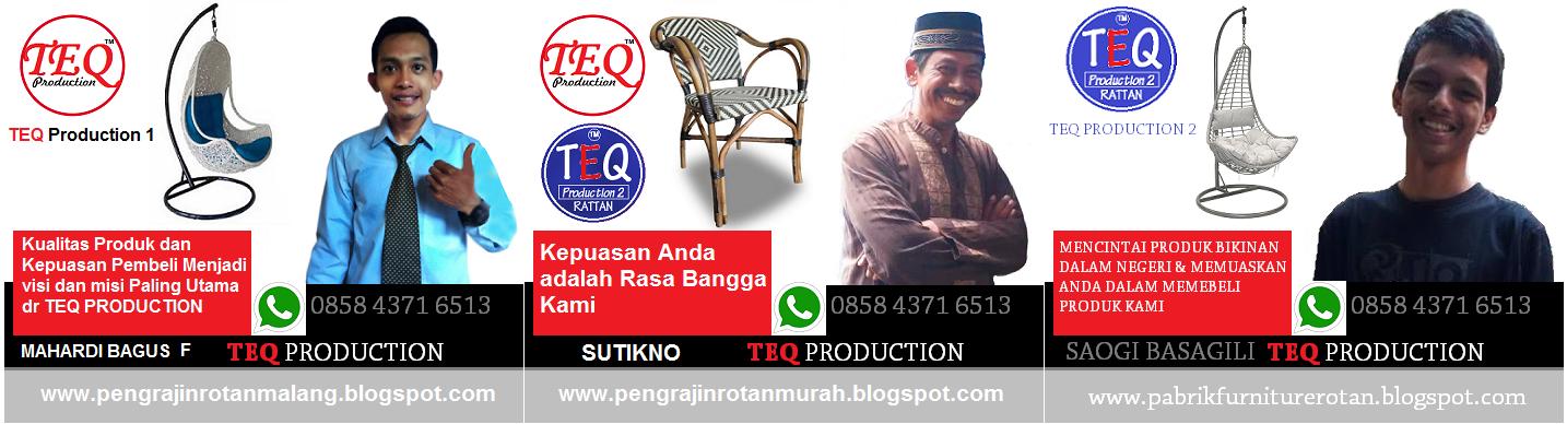 Jual Kursi Rotan Sintetis Surabaya, Jual Kursi Rotan Sintetis Malang