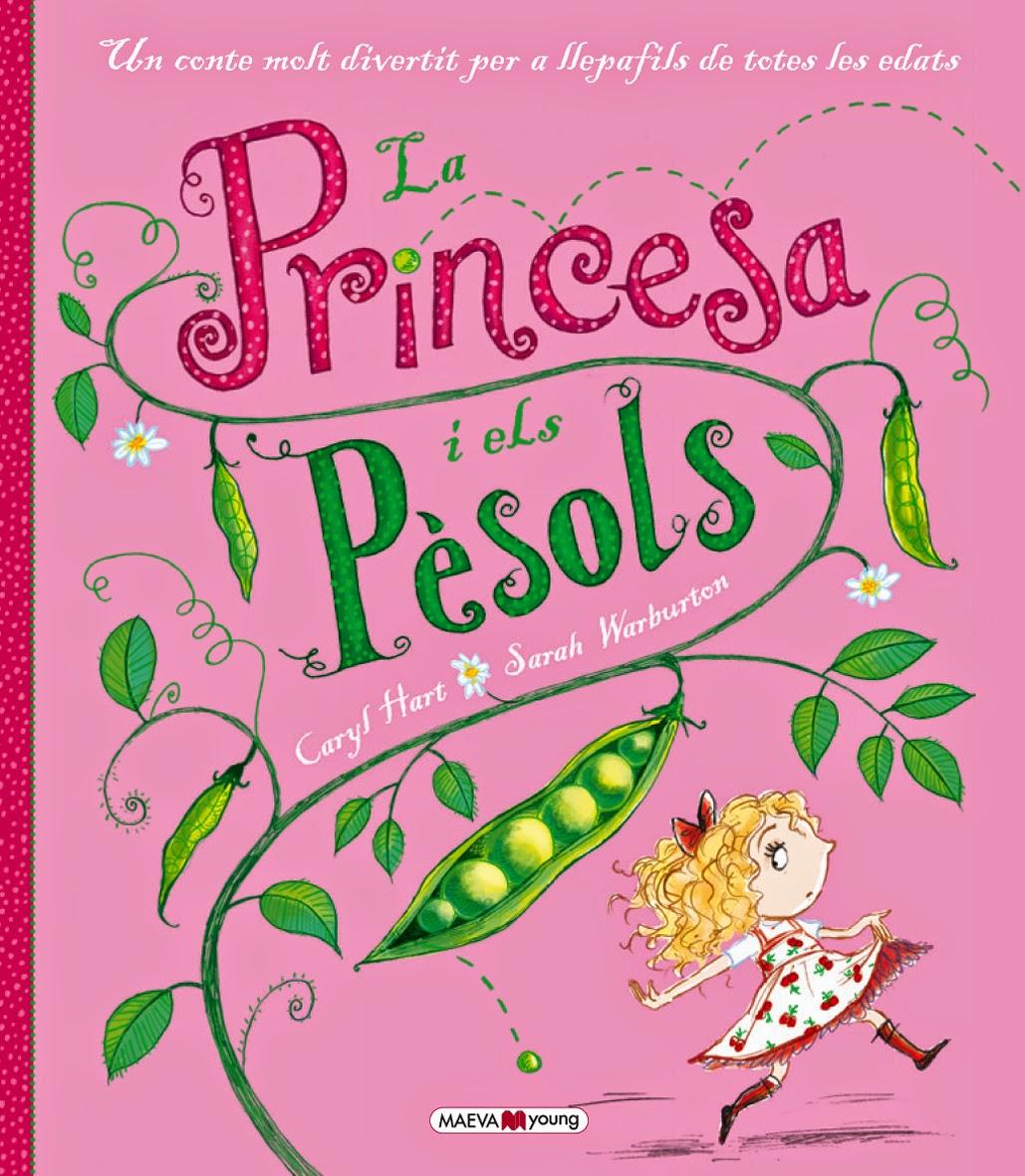 La princesa y los guisantes