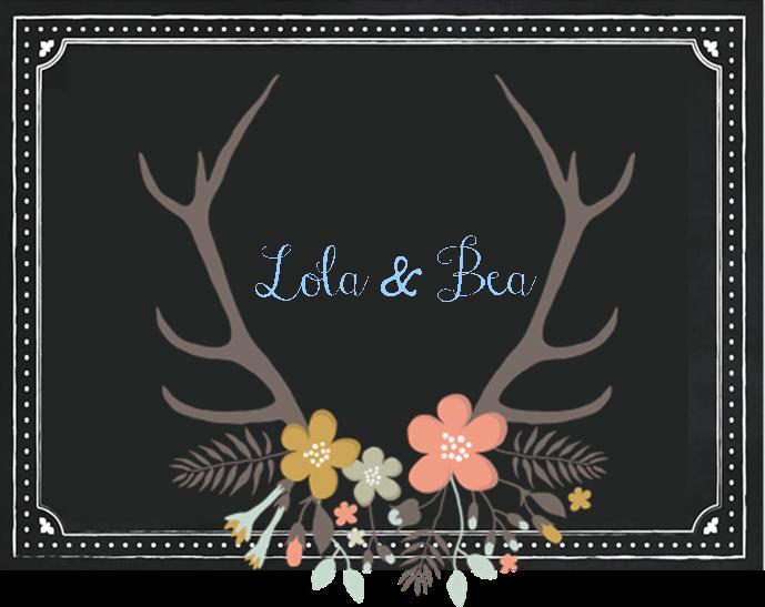 Lola & Bea