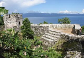 Benteng Portugis di Indonesia