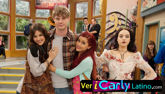 Download Online Victorious Icarly Tori Cat Jade Beck Diciembre