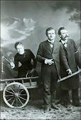 O agenciamento Nietzsche, Lu Salomé e Paul Rée