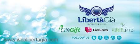 Panduan Bisnis Libertagia