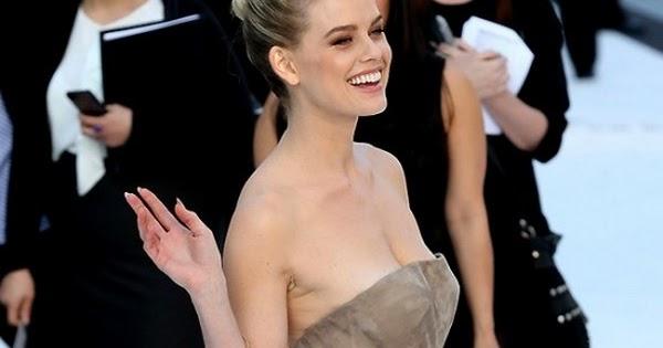 Alice goodwin039s phenomenal breasts 5