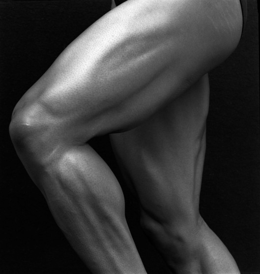 Genetic Doping Can Permanently Increase The Muscle Mass In