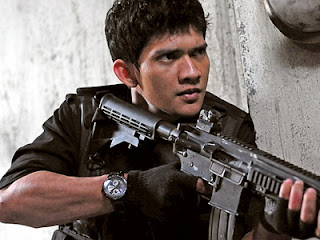 iko uwais go international