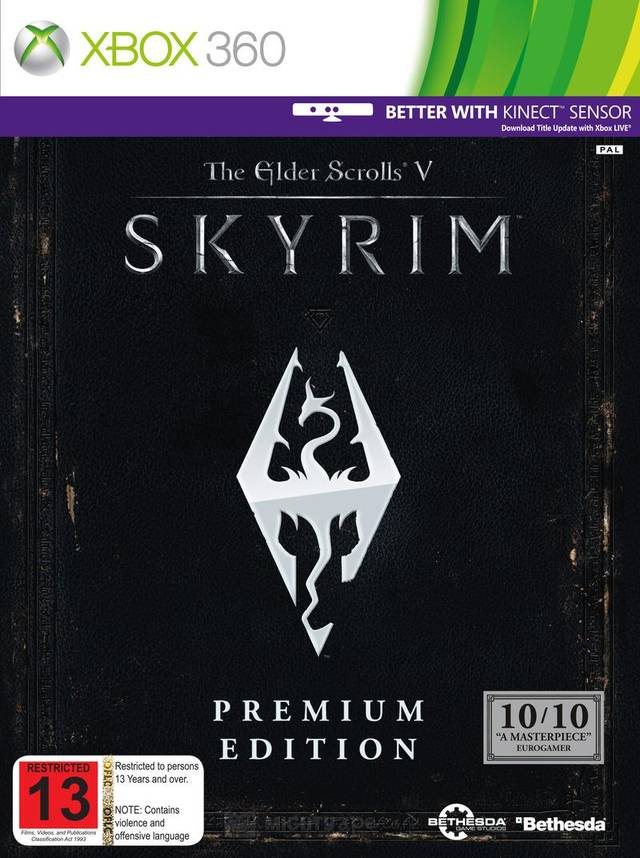 skyrim iso download xbox 360