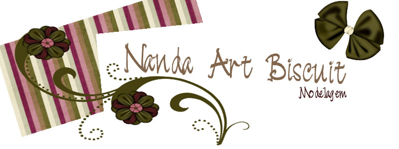 Nanda Art Biscuit