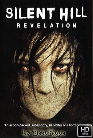 Silent Hill Revelacion [1080p] [Latino-Ingles] [MEGA]