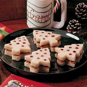 Christmas Snack Ideas