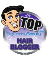 Big Daddy Beauty, Big Daddy Beauty Badge, Pretty Luscious Things, Blogger Badges