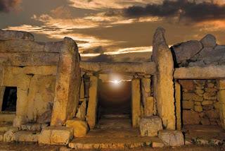 temple de malte
