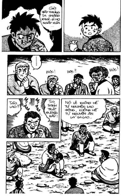 Jindodinho - Đường Dẫn Đến Khung Thành III Tập 26 page 96 Congtruyen24h