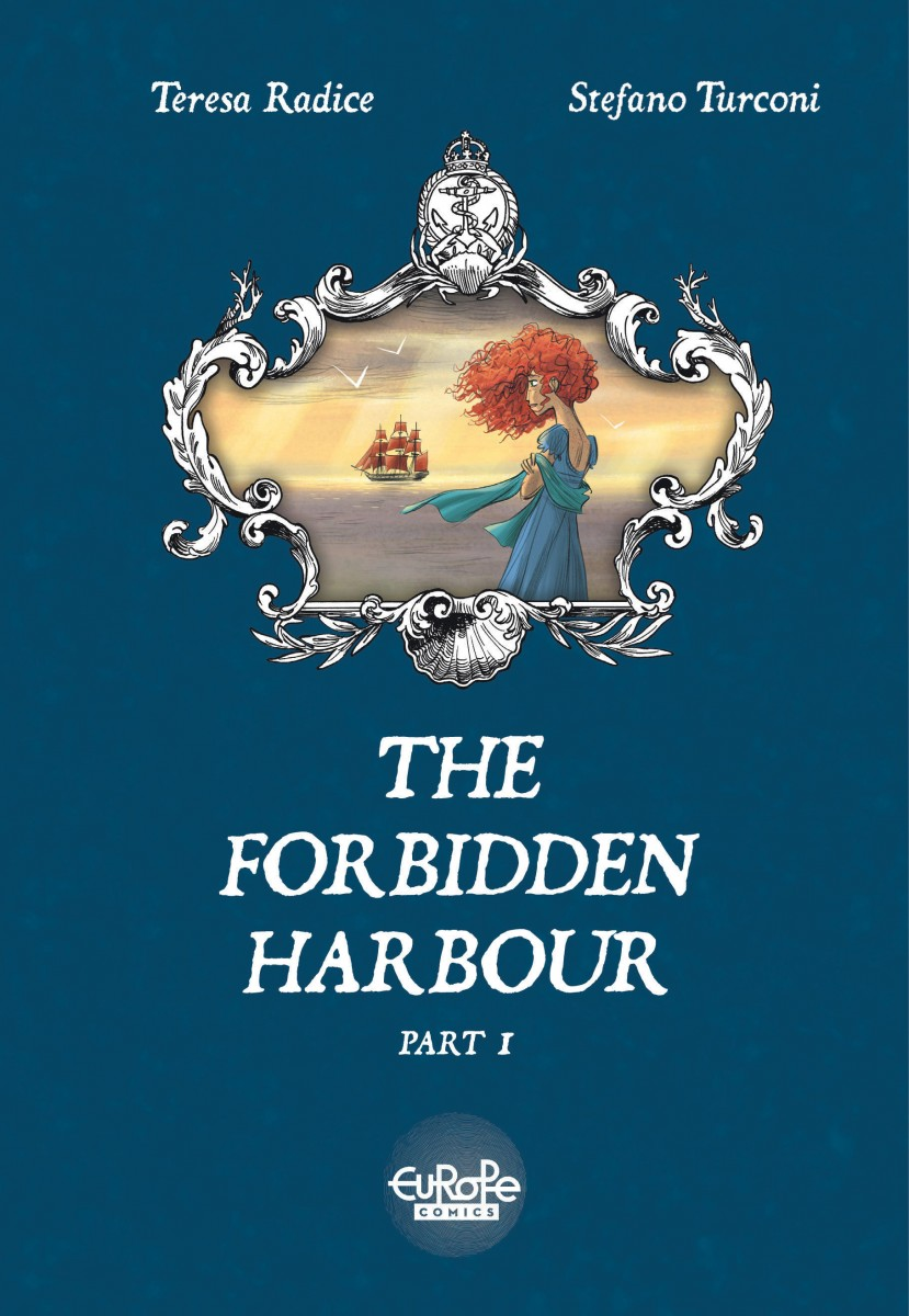 In INGLESE: The Forbidden Harbour (digitale, 2017)