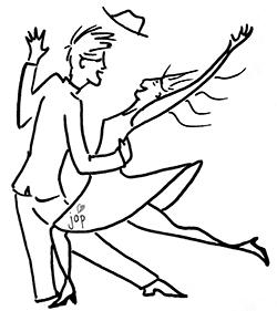 …et si on dansait ?