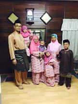 Keluarga Cikgu Fadzli