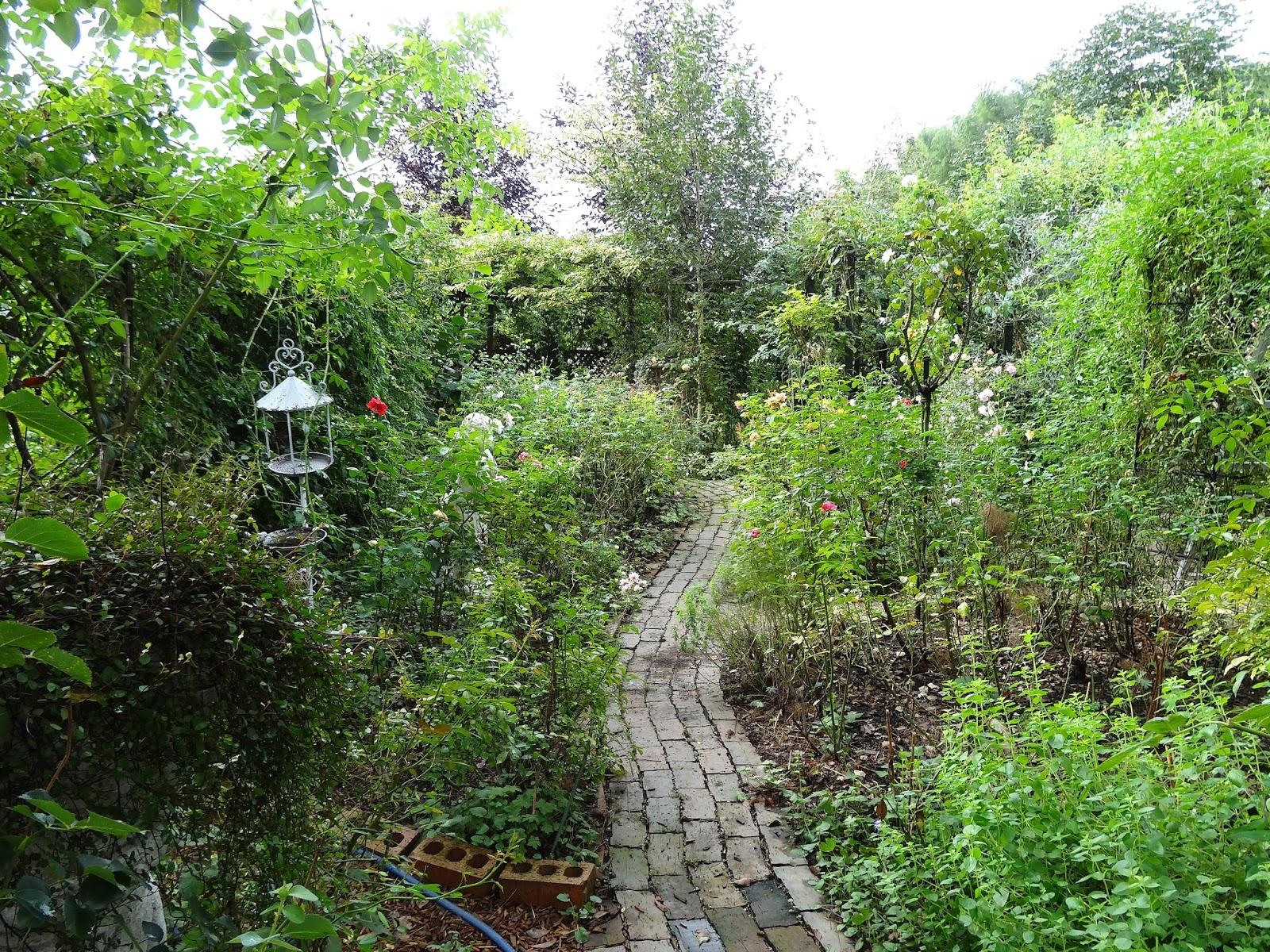 Le jardin secret garden now for Le jardin secret