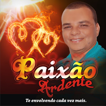PAIXO ARDENTE