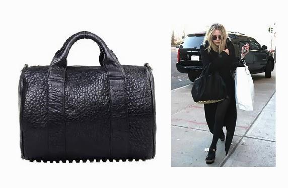Spectacular Deals on ALEXANDER WANG Work Bags