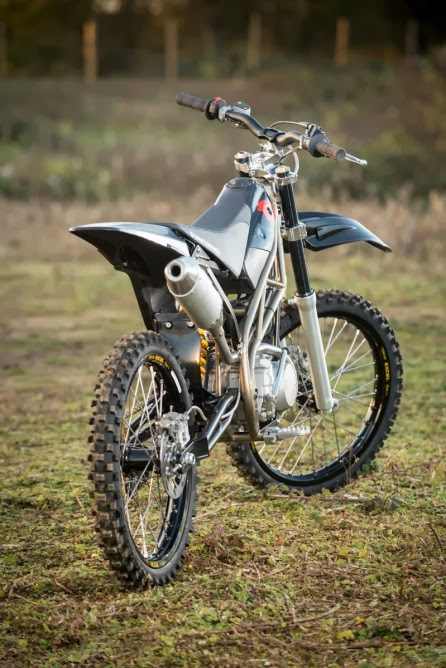 FX Bikes Mountain Moto - World's Lightest Motorcycles | FX Mountain Moto | FX-5 Off-Road | FX Bikes Mountain Moto FX5 Specifications | FX Bikes Mountain Moto FX5