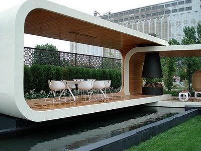 Garden Building Ideas Design ideas for garden offices home and garden workwithnaturefo