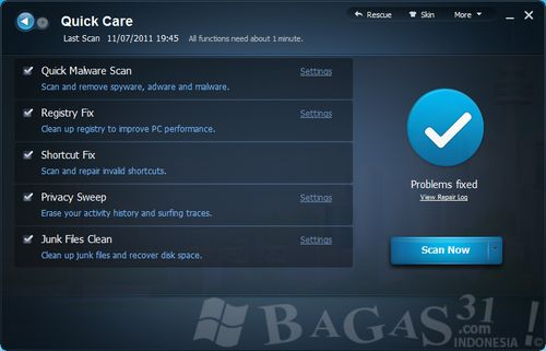 Advanced SystemCare Pro 4.0.1 + Serial 3