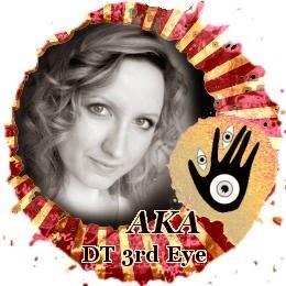 DT 3rd Eye