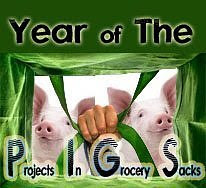 Year of the Pig Wednesdays