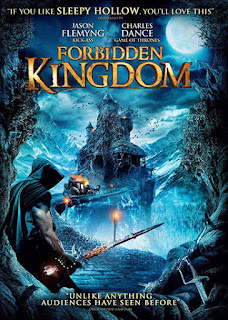 Forbidden Kiingdom (2015) DvD-Rip Full Movie Free Downlaod