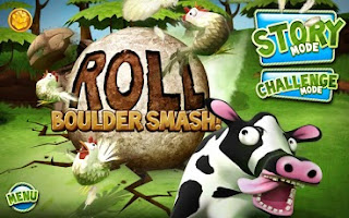 Roll Boulder Smash 1.0.4 Apk Data Files Download-i-ANDROID