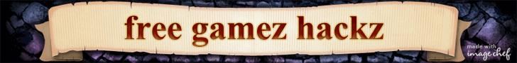 Free Gamez Hackz