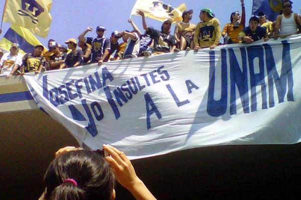 Nuestra afición al fútbol, culpable de todos los males en México ¿o no?