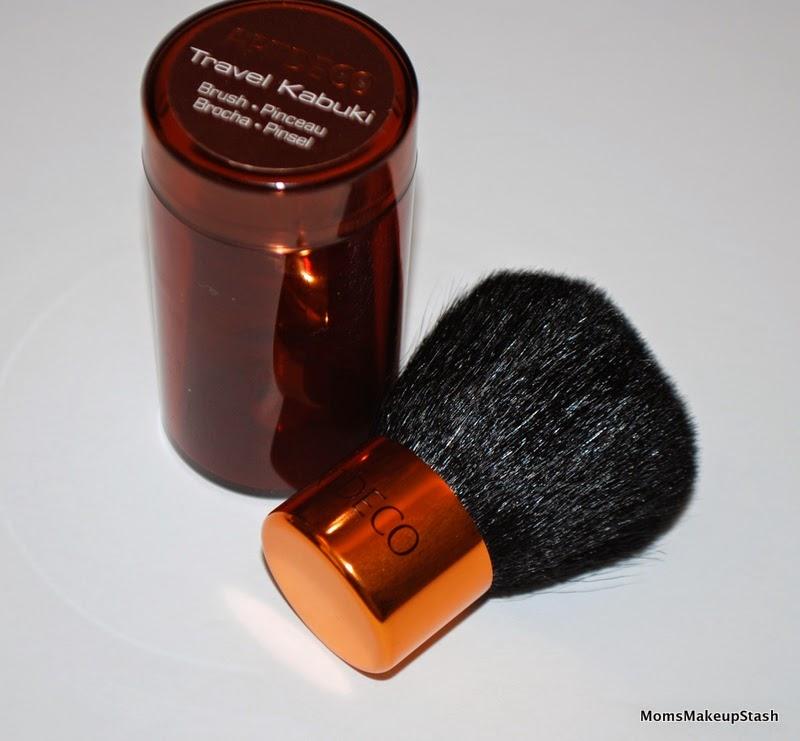 ArtDECO Review, ArtDECO Swatches, ArtDECO Giveaway, ArtDECO Jungle Fever Collection, ArtDECO Bronzing Collection, Travel Kabuki, Bronzing Powder Compact, Bronzing Glow Blusher