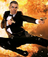 Johnny English skládá reparát #Film
