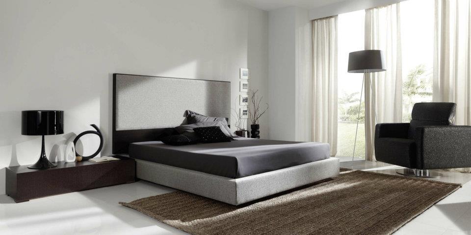Informaci n de mobiliario dormitorios modernos y la for J g mobiliario
