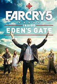 Far Cry 5: Inside Eden's Gate (2018) ταινιες online seires xrysoi greek subs