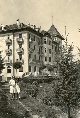 Villa Montalbieri Valdagno