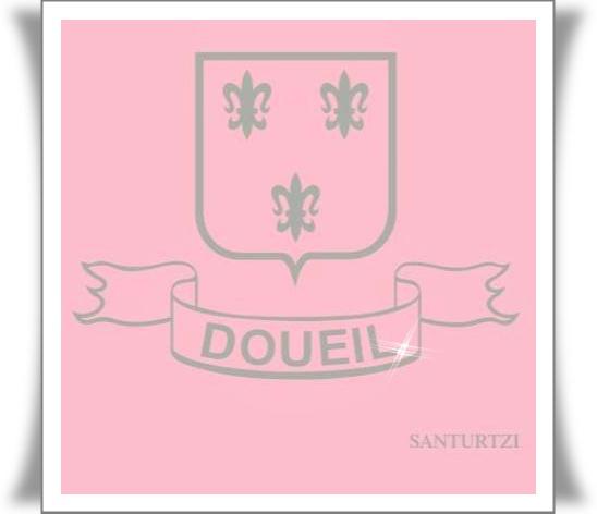 DOUEIL.