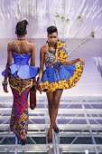 2012 Fashion Shows in Abuja