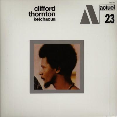 Clifford Thornton Ketchaoua