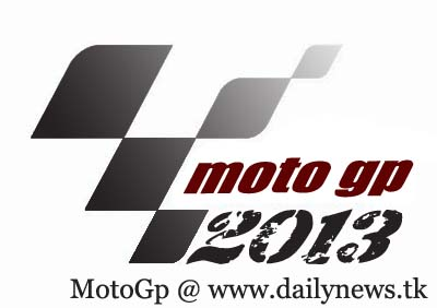 Jadwal Moto Gp 2013 April - November