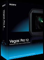 Sony Vegas Pro 12 Full Patch and Keygen