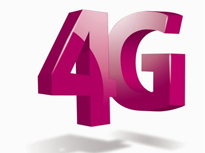 4G mobilna mreža internet