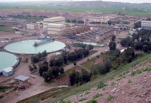 OCP lance le tourisme scientifique à Khouribga